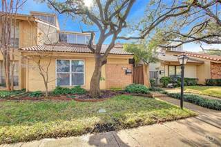 Townhouse for sale in 12728 Burninglog Lane, Dallas, TX, 75243