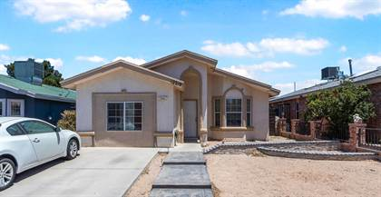 Residential Property for sale in 12219 St Romeo Avenue, El Paso, TX, 79936