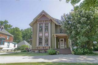 House for sale in 326 E Saint Clair, Almont, MI, 48003