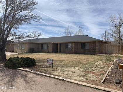Residential Property for sale in 130 W 9th, St. Johns, AZ, 85936