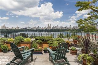 Co-op for sale in 21 East 90th Street PHD, Manhattan, NY, 10128