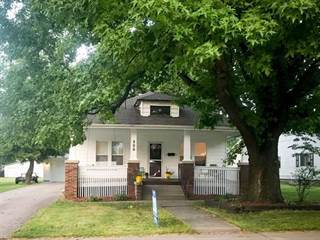 Single Family for sale in 506 N CHURCH Street, Jacksonville, IL, 62650