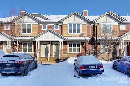 Condominium for sale in 103 Chaparral Valley Gardens SE, Calgary, Alberta, T2X 0P9
