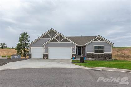 Single-Family Home for sale in 1026 S. Whistler Ct. , Spokane Valley, WA, 99016