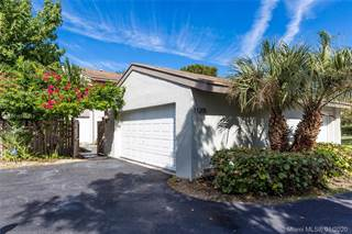 Townhouse for rent in 11205 SW 112th St 11205, Miami, FL, 33176