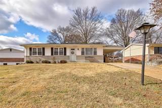 Single Family for sale in 3081 Sedan Drive, Mehlville, MO, 63125