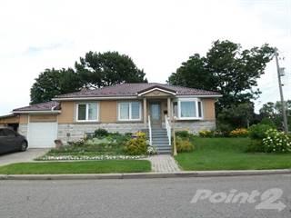 Residential Property for rent in 11 Deanvar Ave Upper, Toronto, Ontario