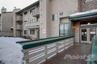 Apartment for rent in Kinnear Park Apartments - 1 Bed 1 Bath, Anchorage, AK, 99507