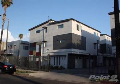 Apartment for rent in 1168 W. 36th Place, Los Angeles, CA, 90007