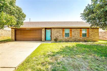 Residential for sale in 6207 Hott Springs Drive, Arlington, TX, 76001