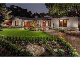 Single Family for sale in 1600 Highland Oaks Drive, Arcadia, CA, 91006