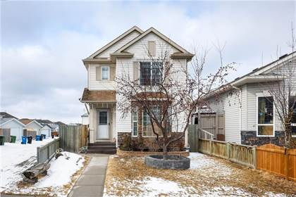 Single Family for sale in 125 COVEWOOD CI NE, Calgary, Alberta