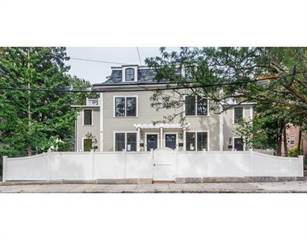 Townhouse for sale in 11 Walden St 11, Cambridge, MA, 02140