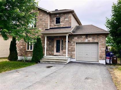 Single Family for sale in 96 Rue Claude-Monet, Gatineau, Quebec