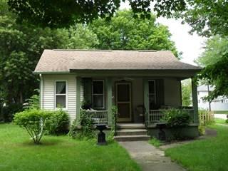 Single Family for sale in 1123 Regent Street, Niles, MI, 49120