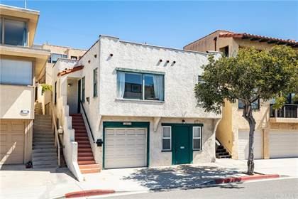 Residential Property for sale in 2404 Highland Avenue, Manhattan Beach, CA, 90266