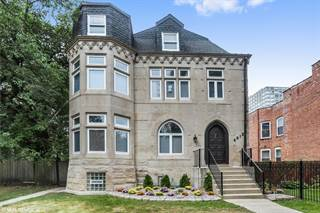Single Family for sale in 4812 South Vincennes Avenue, Chicago, IL, 60615