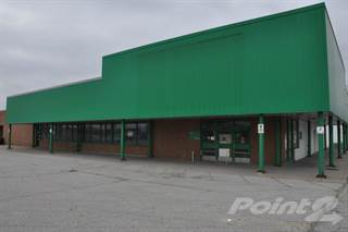 Comm/Ind for rent in 249-001 Dougall Ave, Windsor, Ontario, N8X 1T3