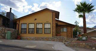 Residential Property for sale in 6636 RIDGE TOP Drive, El Paso, TX, 79930