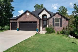 Single Family for sale in 9  NE Spinnaker Ridge  LN, Bentonville, AR, 72712