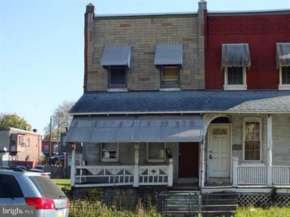 Residential Property for rent in 807 N 42ND STREET, Philadelphia, PA, 19104