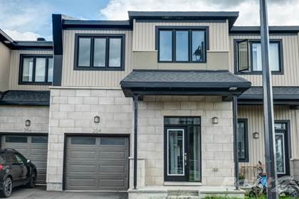 Residential Property for sale in 204 Don BrownPvt, Ottawa, Ontario, K2M0A8