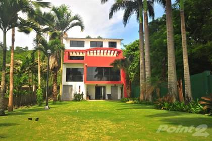 Residential Property for sale in Ocean Front Home in Las Nuñez Ecuador  Cod LN-GRA, San Jose, Santa Elena