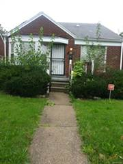 Single Family for sale in 9089 GREENVIEW Avenue, Detroit, MI, 48228