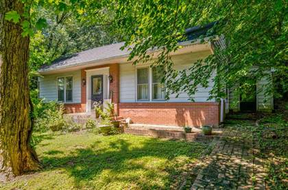 Residential Property for sale in 108 S Willow St, Providence, KY, 42450