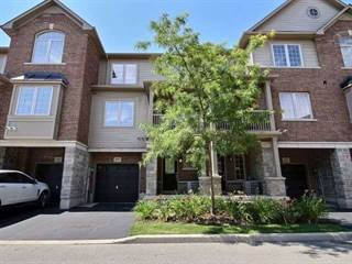 Condo for sale in 1401 Plains Rd E 82, Burlington, Ontario