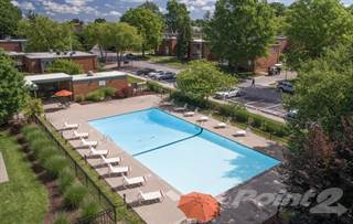 Apartment for rent in Courtyard Apartments, Columbia, MO, 65203