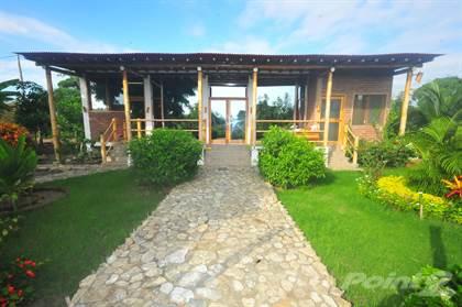 Residential Property for sale in Casa en Dos Mangas con 3 Hab. 3 Baños Lote de 1000m2 Cod: MG-SOC, Manglar Alto, Santa Elena