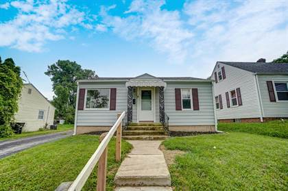 Residential Property for sale in 931 Irene Avenue, Fort Wayne, IN, 46808