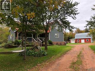Farm And Agriculture for sale in 934 New Orleans Rd - St Patricks St Patricks, St. Patricks, Prince Edward Island