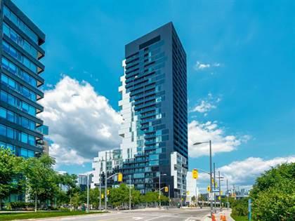 Condominium for rent in 170 Bayview Ave 514, Toronto, Ontario, M5A0G1