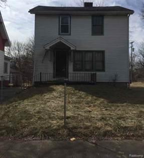 Residential Property for rent in 11359 NARDIN Drive, Detroit, MI, 48204