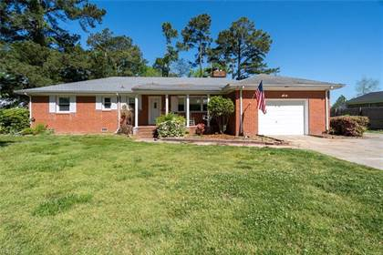 Residential Property for sale in 4248 Elbow Road, Virginia Beach, VA, 23456