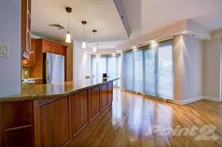 Apartment for sale in 1700 Boul. Rene-Levesque O., #104, Montreal, Quebec