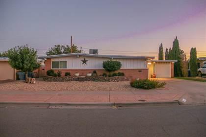 Residential Property for sale in 5124 PARIS Avenue, El Paso, TX, 79924