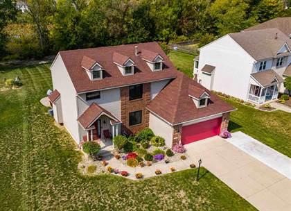 Residential for sale in 11009 Smokey Ridge Place, Fort Wayne, IN, 46818