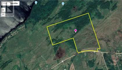 Vacant Land for sale in 0 PORTAGE RD, Kawartha Lakes, Ontario, K0M1B0