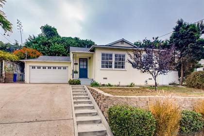 Residential for sale in 1911 Parrot St, San Diego, CA, 92105