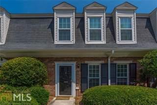 Townhouse for sale in 11 Bassett Hall Pl, Atlanta, GA, 30318