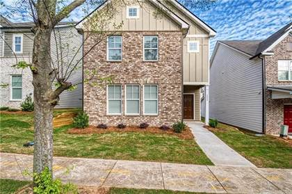 Residential Property for sale in 1294 Sweet Briar Circle, East Point, GA, 30344