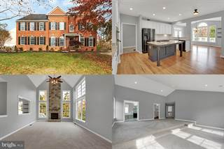Single Family for sale in 21384 SCARA PLACE, Broadlands, VA, 20148