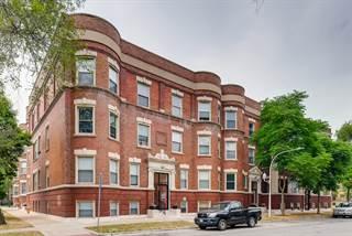 Condo for sale in 4620 South Vincennes Avenue A1, Chicago, IL, 60653