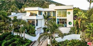 Single Family for rent in 31847 BROAD BEACH Road, Malibu, CA, 90265