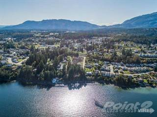 Land for sale in LOT 6 Malcolm Road, Chemainus, British Columbia, V0R 1K2