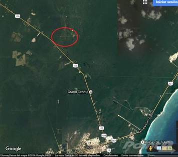 LAND FOR SALE TULUM Tulum Quintana Roo Point2 Homes