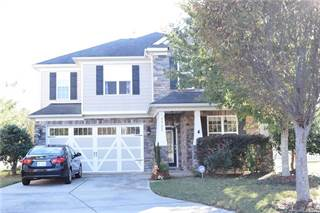 Single Family for sale in 5722 El Campo Court, Charlotte, NC, 28277